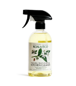 Eco Friendly Kitchen Cleaner
