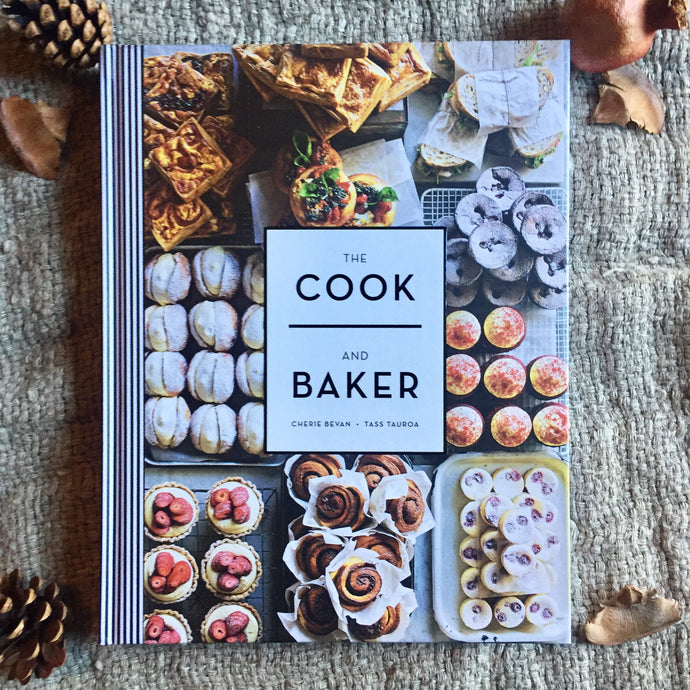 Book - Cook and Baker