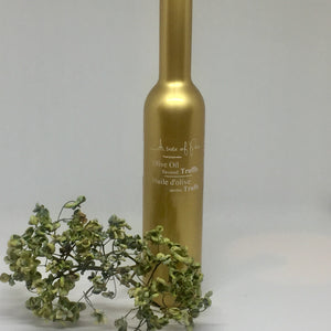 Olive Oil with Truffle