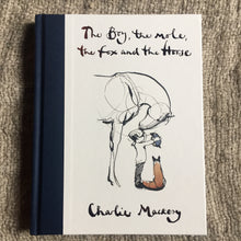 Load image into Gallery viewer, Book - The Boy, The Mole, The Fox and The Horse
