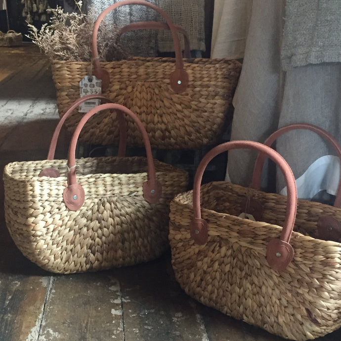 Harvest Market Baskets