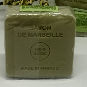 Durance French Olive Oil Soap