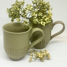 Load image into Gallery viewer, Crafted Mug - Olive