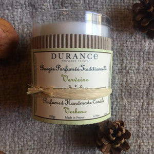 French Candles - Durance Verbena