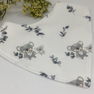 Dribble Bib - Koala Buddies