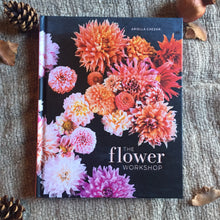 Load image into Gallery viewer, Book - Flower Workshop