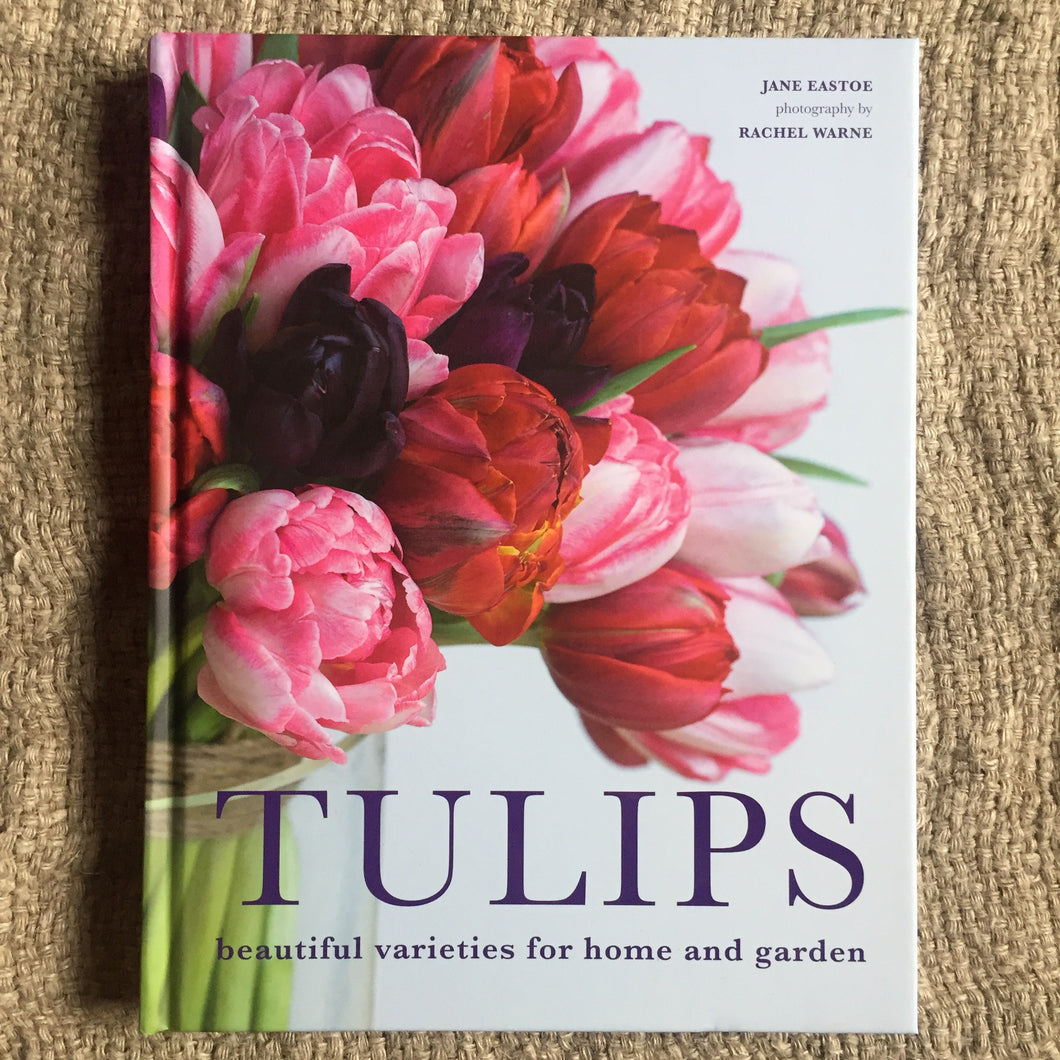 Book - Tulips