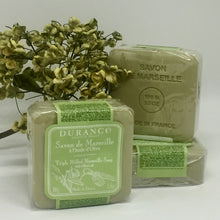 Load image into Gallery viewer, Durance French Olive Oil Soap