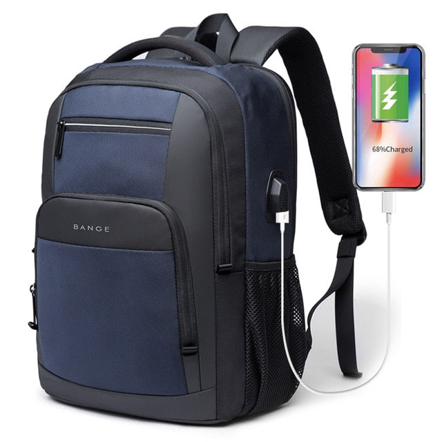 All-Purpose All-Around Backpack