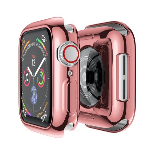 Luxury Apple Watch Case