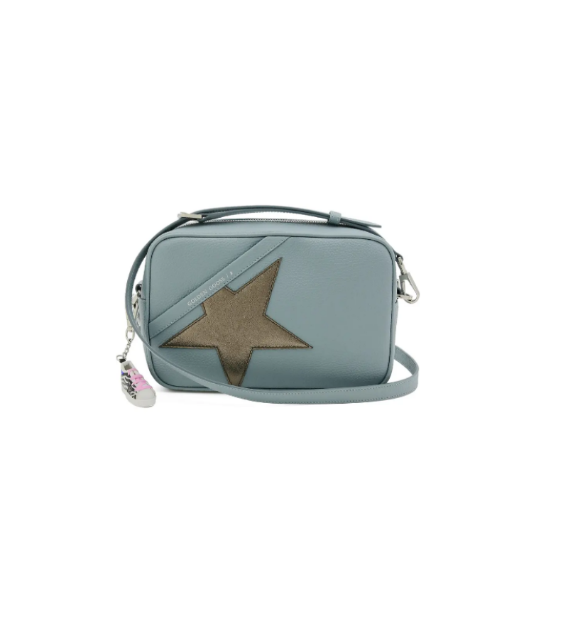 Blue Star Bag
