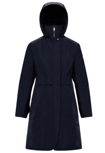 Navy Schedar Jacket