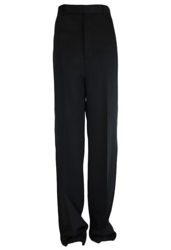 Loose Tux Trousers