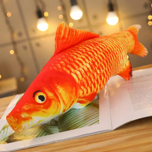 50% OFF 3D High-tech Electronic Fish That Can Swing