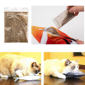 Catnip Toys for Cats(Buy 5Pcs+  Free Shipping)
