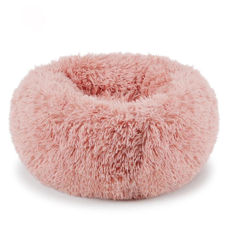 P!nk Marshmallow Cat Bed [Free Shipping!]