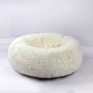 (Last Day Promotion, 58% OFF) Comfy Calming Dog/Cat Bed - timetopbuy