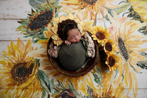 Sunflower CC BUNDLE