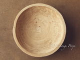 Natural Arbor Bowls