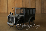 Little Jalopy Truck