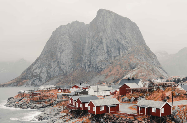 The Best Escapes In Scandinavia