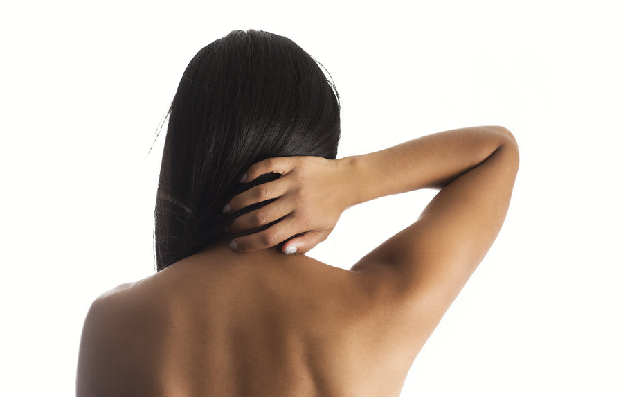 5 Ways to Ease Neck Pain