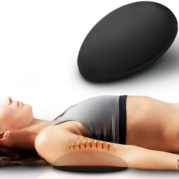 CostoBlock - Firm Thoracic Pod for Costochondritis and Tietze Syndrome
