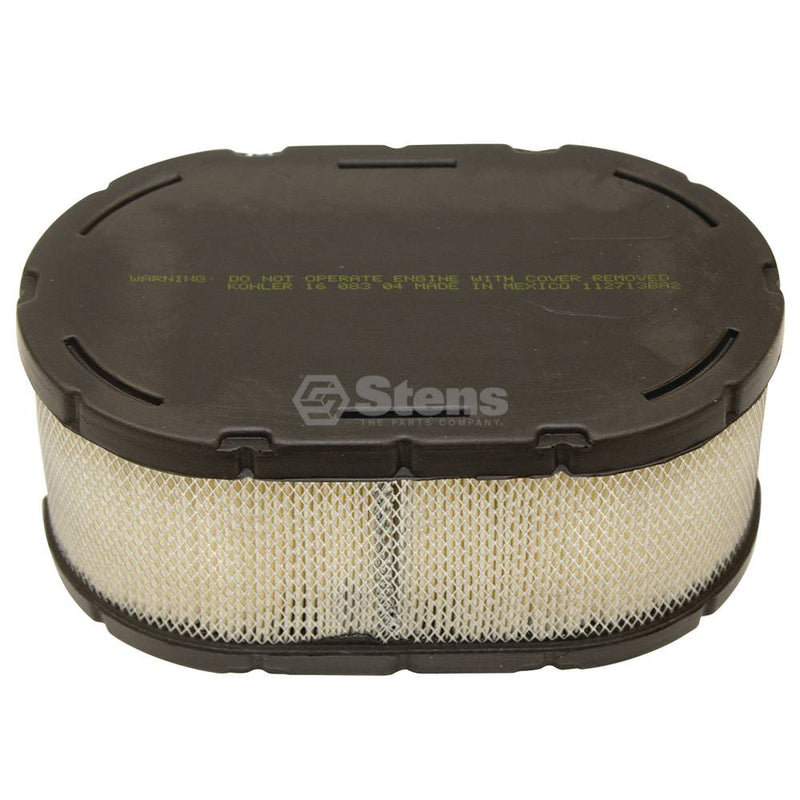 Kohler OEM 16 083 04-S ST0555176 - 100-176 Air Filter