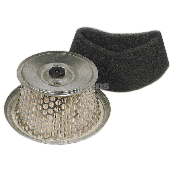 Honda 17210-890-505 ST1005792 - 1005792 Air Filter Combo