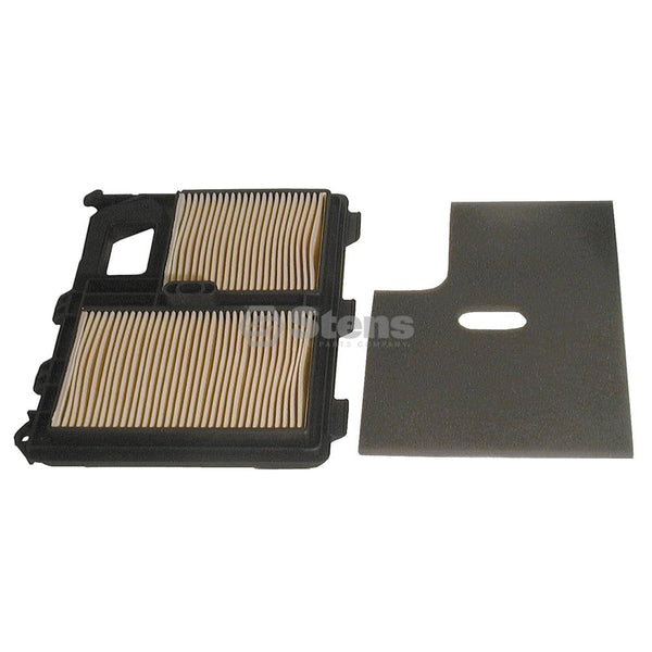 Honda 17010-ZJ1-000 ST1025719 - 102-719 Air Filter Combo