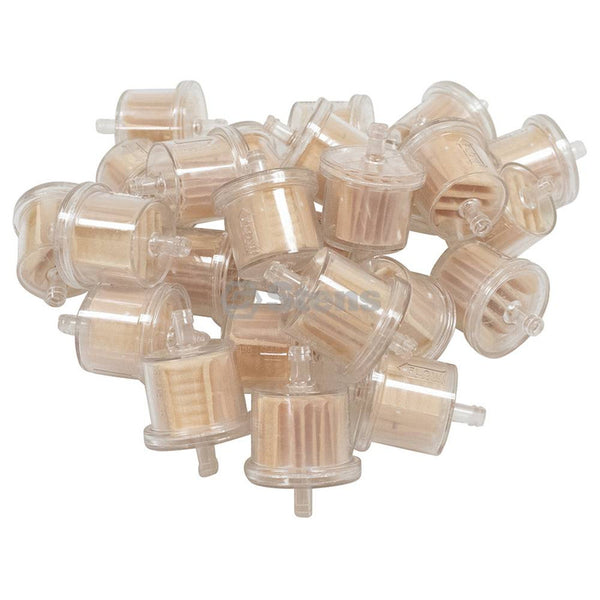 Tecumseh OEM 34279A ST1205566 - 120-566 Fuel Filter Pack