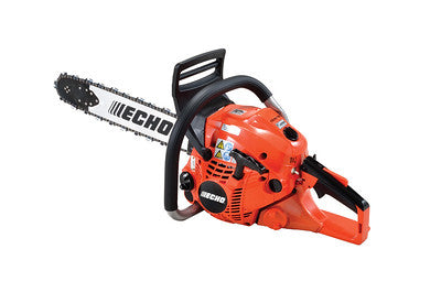 Echo CS-501SX 40cm (16'') Chainsaw