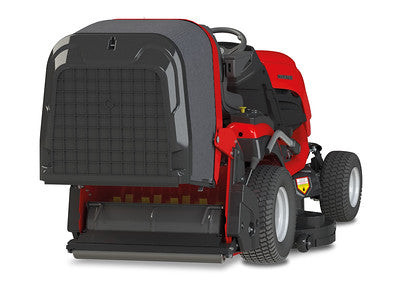 "Free Powered Grass Collector with the COUNTAX B65 4TRAC 102cm (42"") XRD deck"