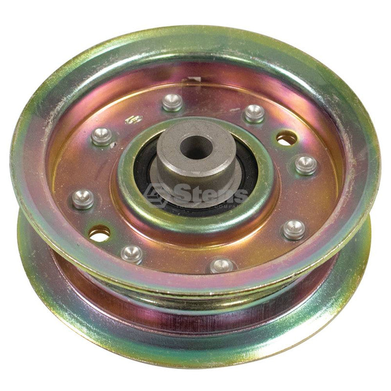 Heavy-Duty Flat Idler Pulley OEM 532173901 ST280538 - 280-238