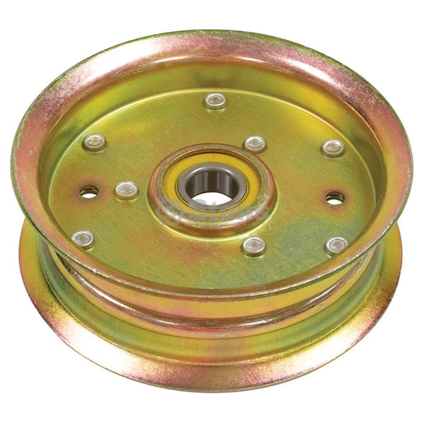 Heavy-Duty Flat Idler Pulley OEM GY22082 ST2805242 - 280-242
