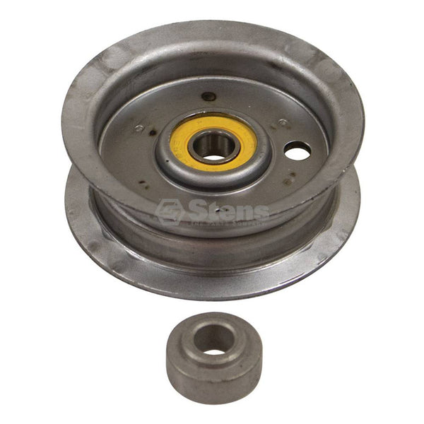 Heavy-Duty Flat Idler Pulley OEM 52007000 ST2805594 - 280-594