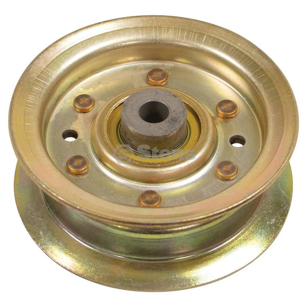 Heavy-Duty Flat Idler Pulley OEM AM135773 ST2805773 - 280-773