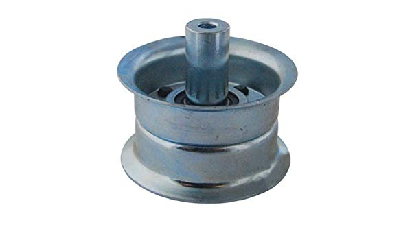 Blade belt tension pulley 127604008/0