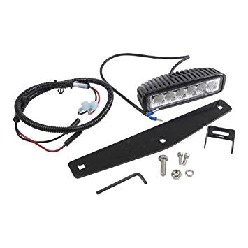 Ariens Ikon L.E.D Lighting Kit Zero-Turn Accessories