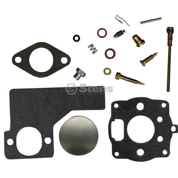 Briggs and Stratton 394989 ST5205072 - 520-072 - Carburettor Kit