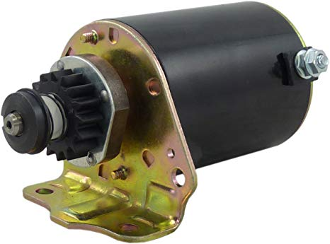 Briggs and Stratton Genuine Starter Motor 497595