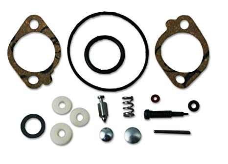 Briggs and Stratton Carburetor Repair Kit 498260 OEM