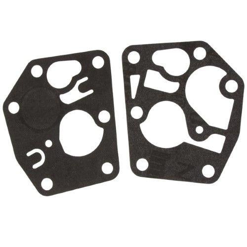 Briggs and Stratton Genuine Diaphragm Carburettor Gasket Kit 795083