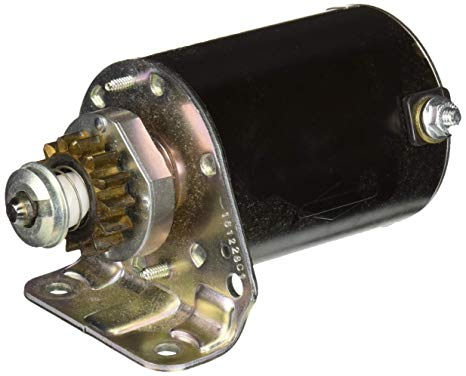 Briggs and Stratton Genuine 593934 Electric Starter Motor