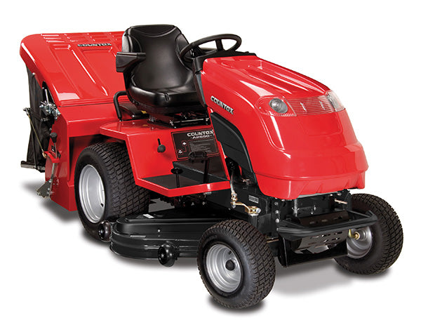 "Countax A25-50HE Tractor - 50"" Combi Deck"
