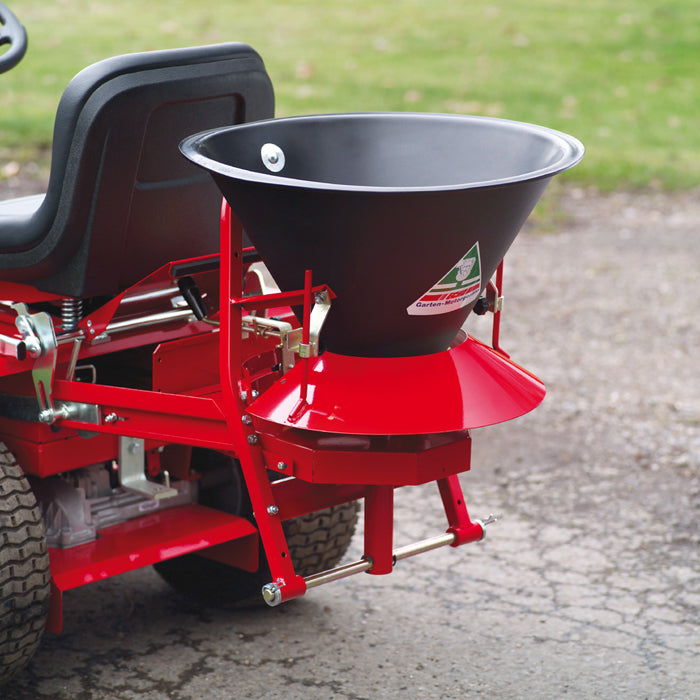 Countax Powered Spreader