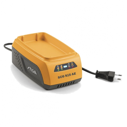 Stiga SCG 515 AE Standard Charger For 500 Cordless Range
