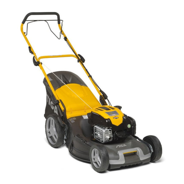 Stiga Combi 55 SQ B Mower