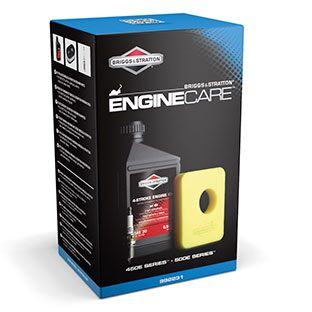 Engine Care Kit for 450E Series™ and 500E Series™