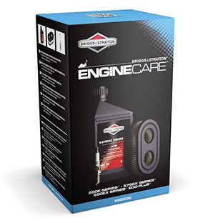 Engine Care Kit for 550E Series™, 575EX Series™, 550EX Series™ and ECO-PLUS™